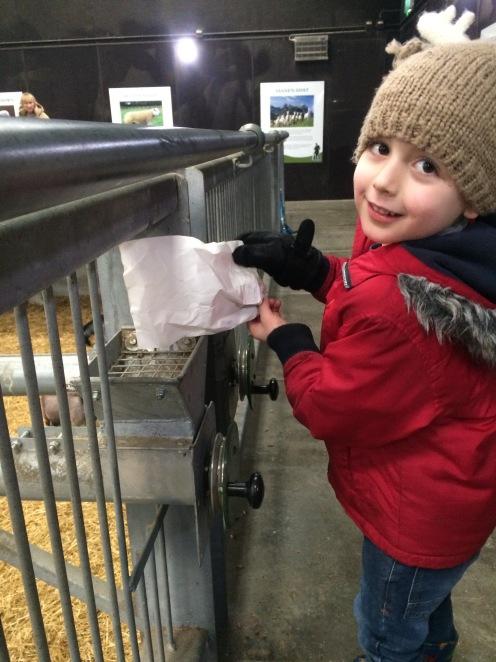 Cannon Hall Farm in Barnsley - The Travel Editor
